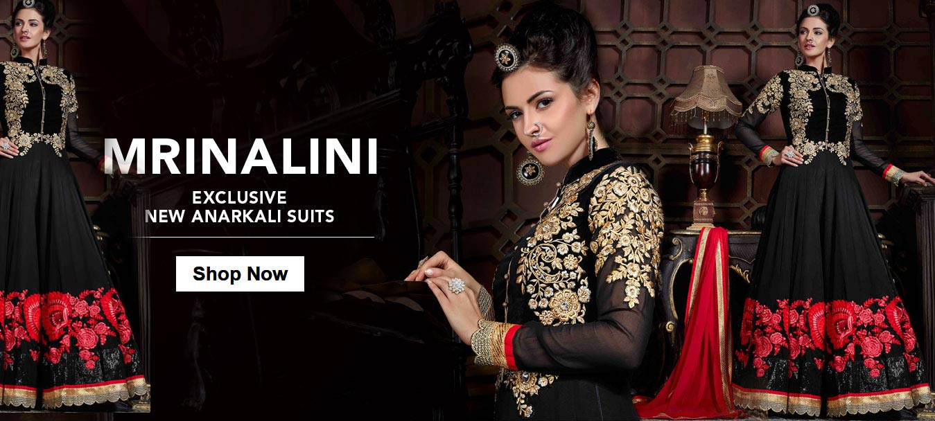 Pr Fashion Salwar Suit